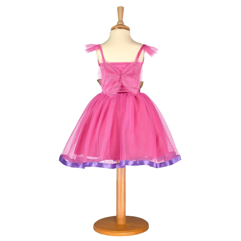 cerise Flower Fairy costume