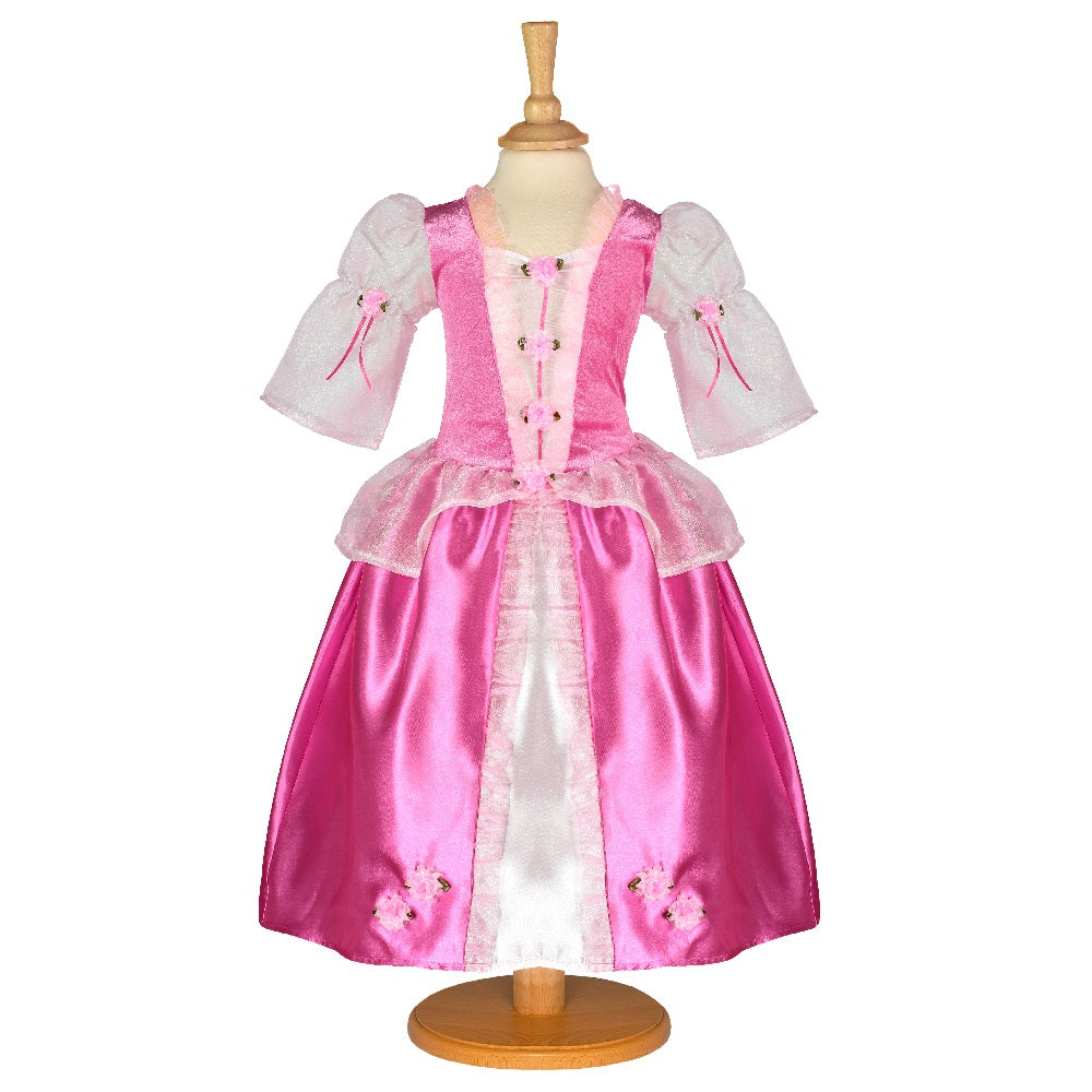 Pink and white fairytale Princess costume