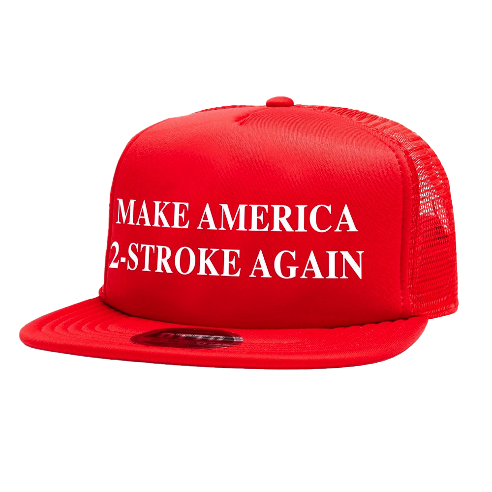 Merican Dream Hat