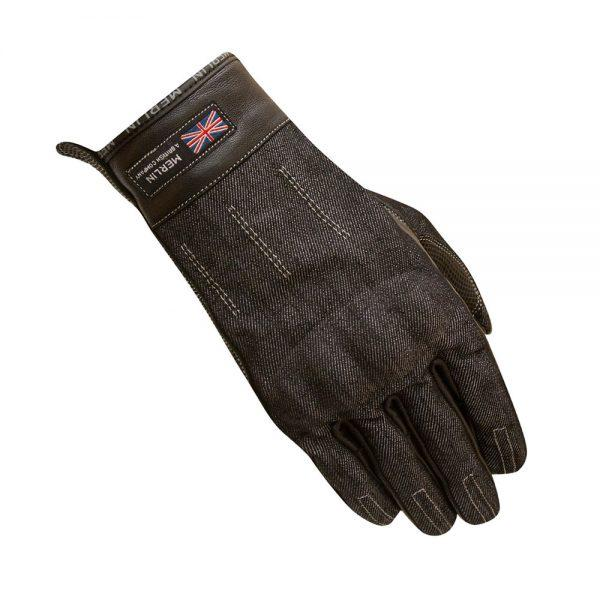 Icon Gloves, Grey