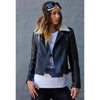 Fly By Night Leather Jacket