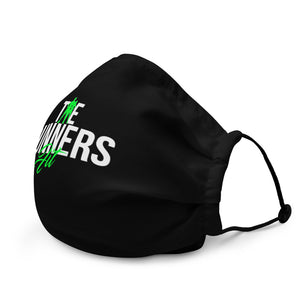 Runners Face Mask