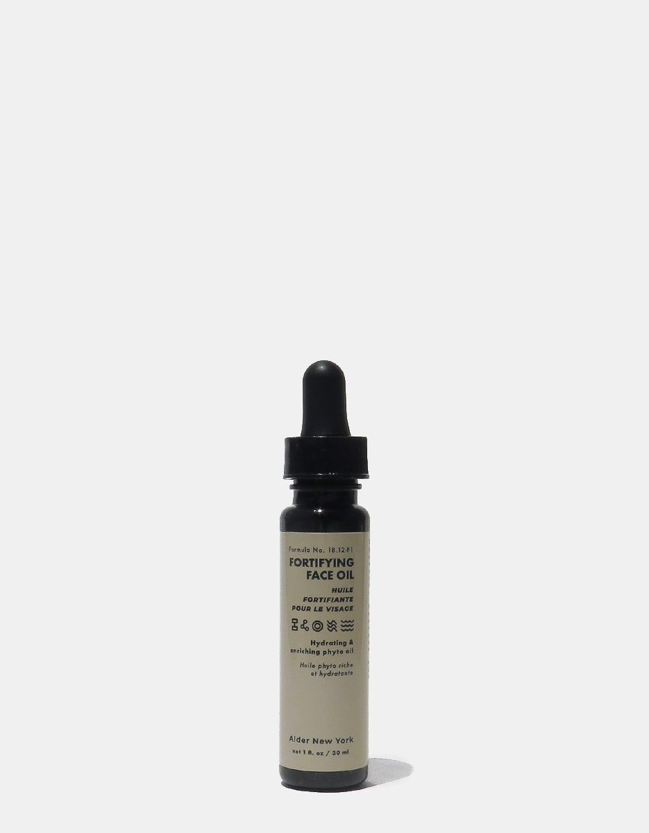 Fortifying Face Oil