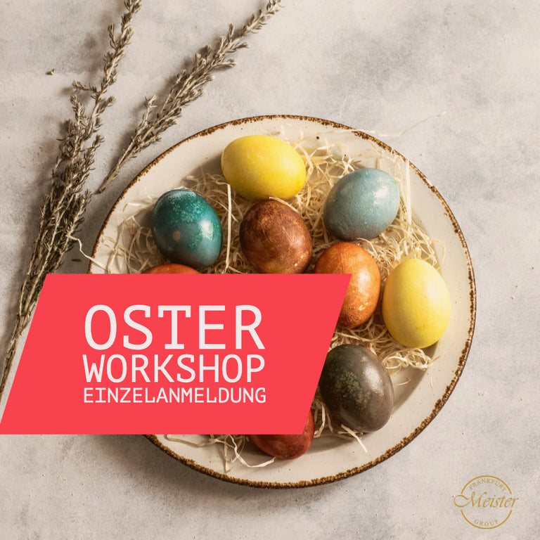 Oster Workshop Einzelanmeldung