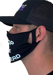 STOP THE SPREAD MASK