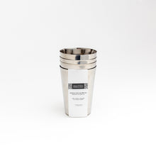 Load image into Gallery viewer, Stainless Steel Cups (300ml)