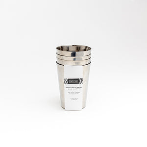 Stainless Steel Containers - Cups (300ml)