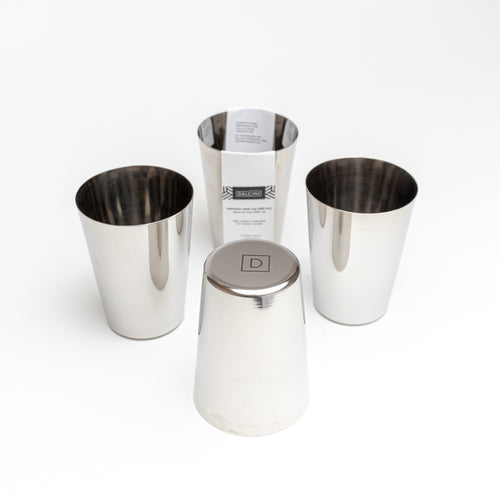 Stainless Steel Cups (300ml)