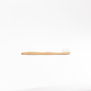 Brush with Bamboo - Kids Toothbrush (soft bristle)