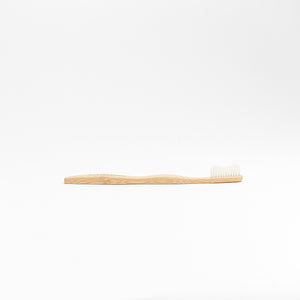 Adult Bamboo Toothbrush (soft bristle)