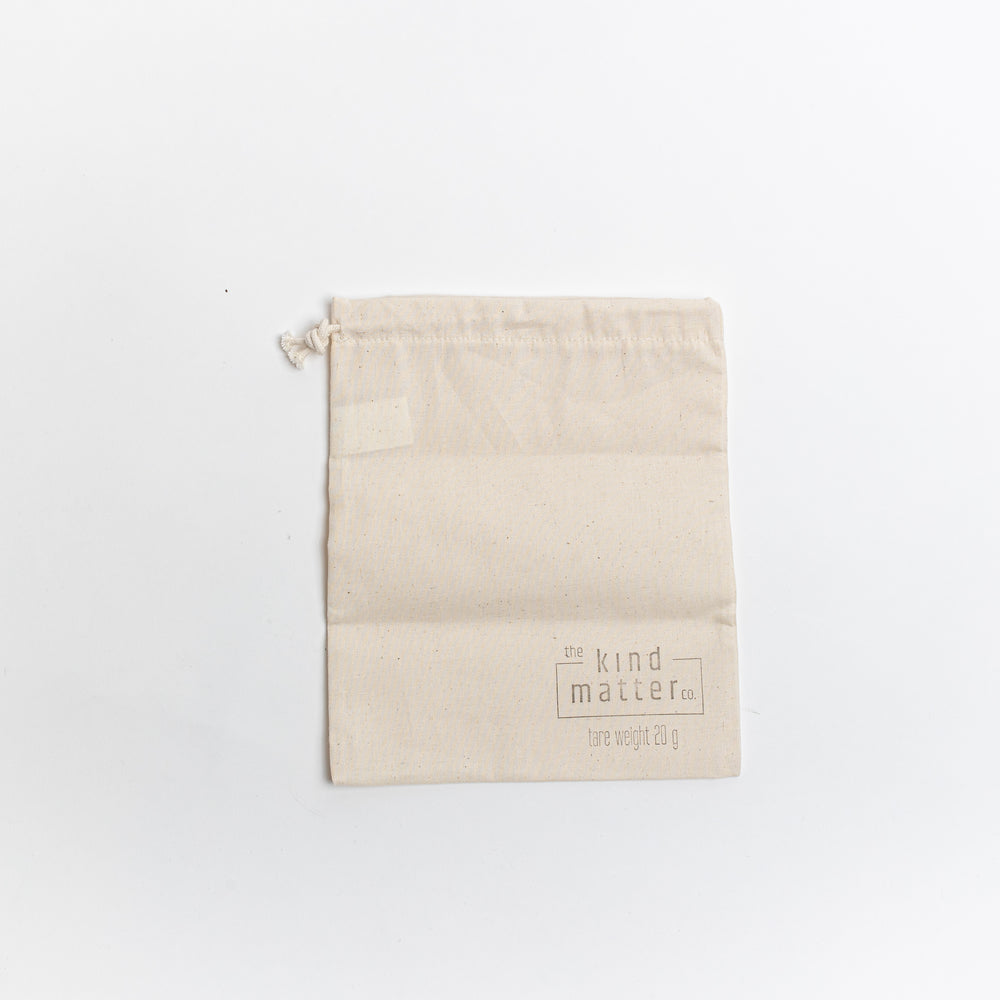 Reusable Bulk Food Bags