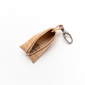 Load image into Gallery viewer, Cork Pouch