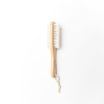Bamboo Foot Brush with Pumice Stone