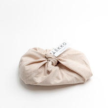 Load image into Gallery viewer, Linen Bread Bag (Large Bento Bag)
