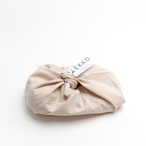Linen Bread Bag (Large Bento Bag)