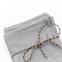 Load image into Gallery viewer, Linen Napkins - Set of 4