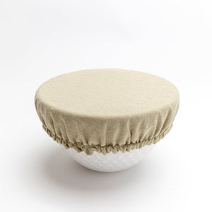 Linen Bowl Covers