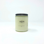 Coconut/Eco-Soy Wax Blend Candles