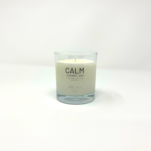 Eco-Soy Candle