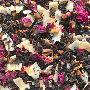 Superfood Tea Blend Refill - Coco Earl Grey $0.15/g