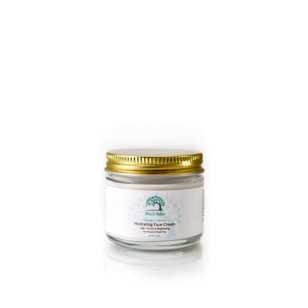 Hydrating Skin Cream