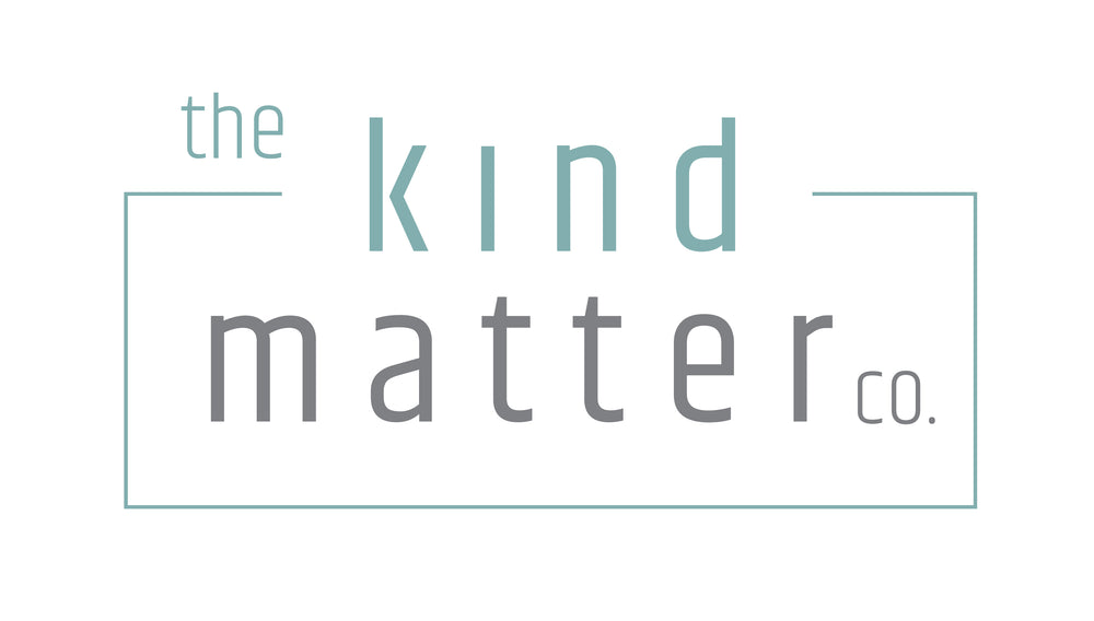 Kind Matter Gift Card - The Kind Matter Co.