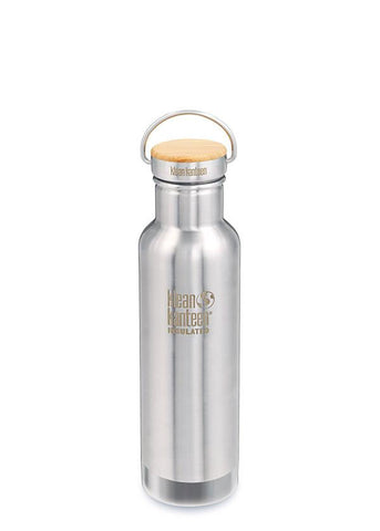 Klean Kanteen - Plastic Free Insulated Reflect 20oz