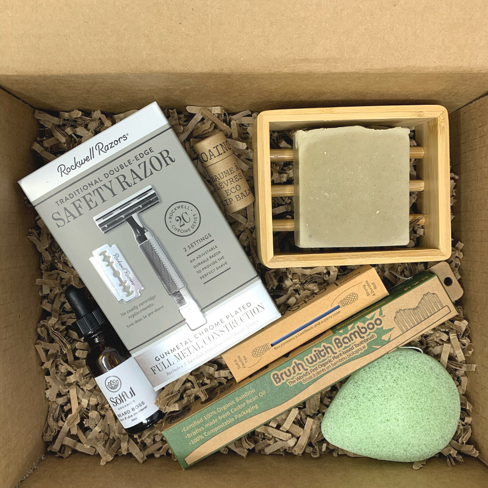 The Grooming Box for Men