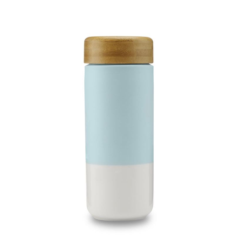 Load image into Gallery viewer, Ceramic Travel Mug