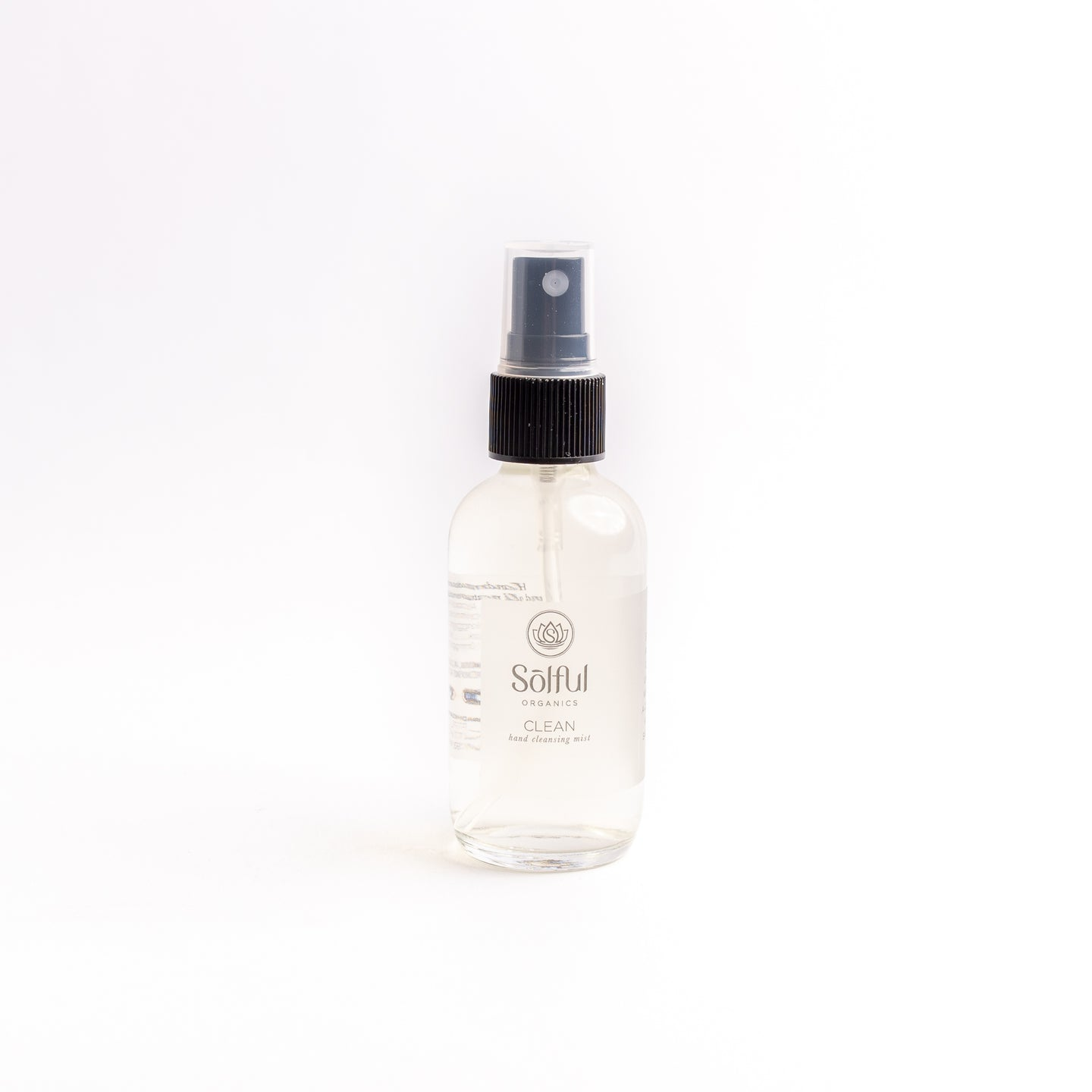 Hand Cleansing Mist