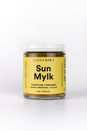 Load image into Gallery viewer, Sun Mylk
