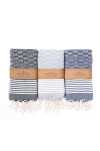 Helm Kitchen Towel