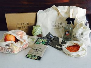 Kind Essentials Box - The Kind Matter Co.