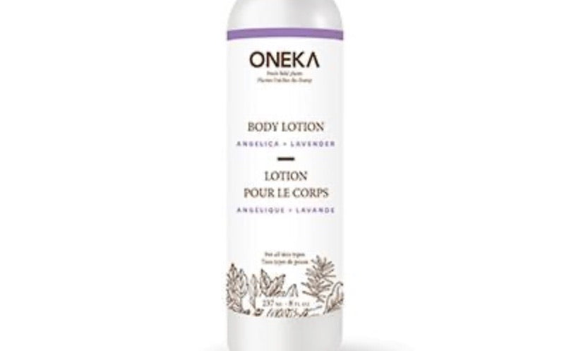 Angelica & Lavender Body Lotion Refill $0.04/ml
