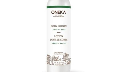 Cedar & Sage Body Lotion Refill $0.04/ml