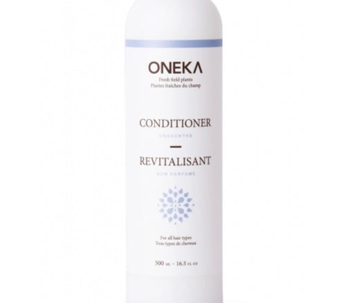 Unscented Conditioner Refill $0.02/ml