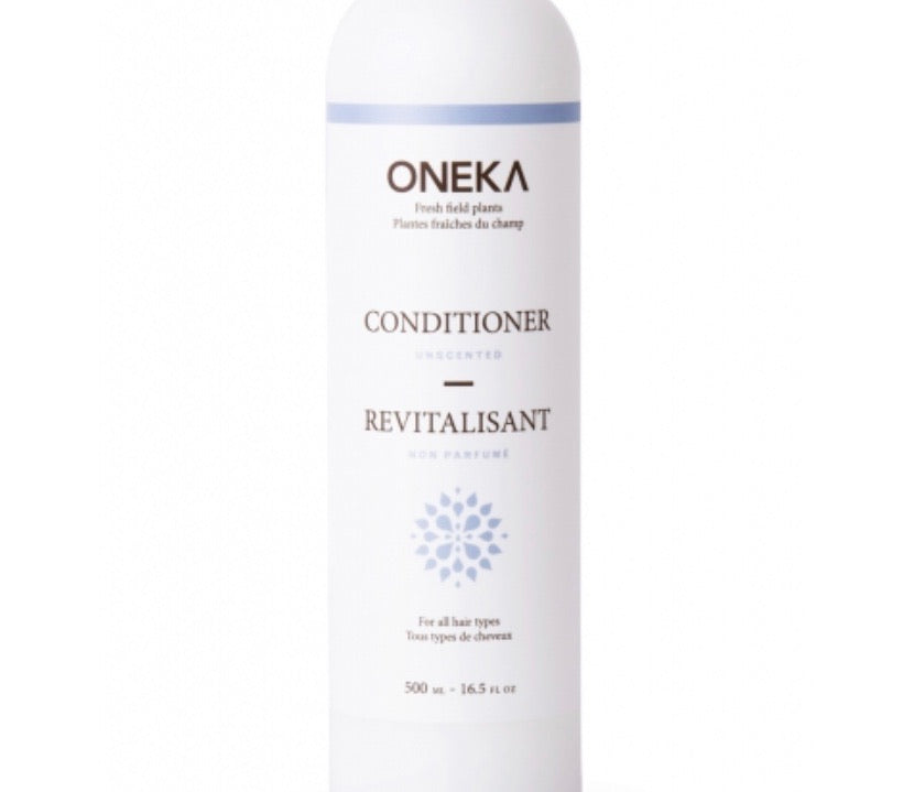 Unscented Conditioner $0.02/ml