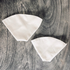 Rhymes with Orange Reusable Coffee Filters - The Kind Matter Co.