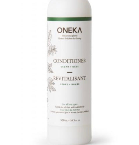 Cedar & Sage Conditioner Refill $0.02/ml