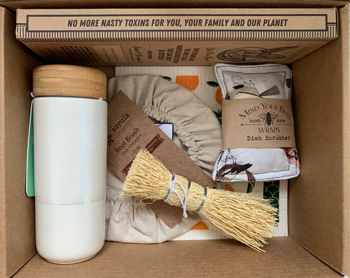 Kind Home Gift Box - The Kind Matter Co.