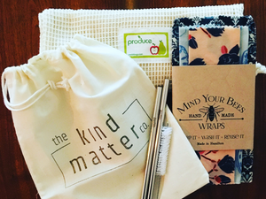 Mini Essentials Kit - The Kind Matter Co.