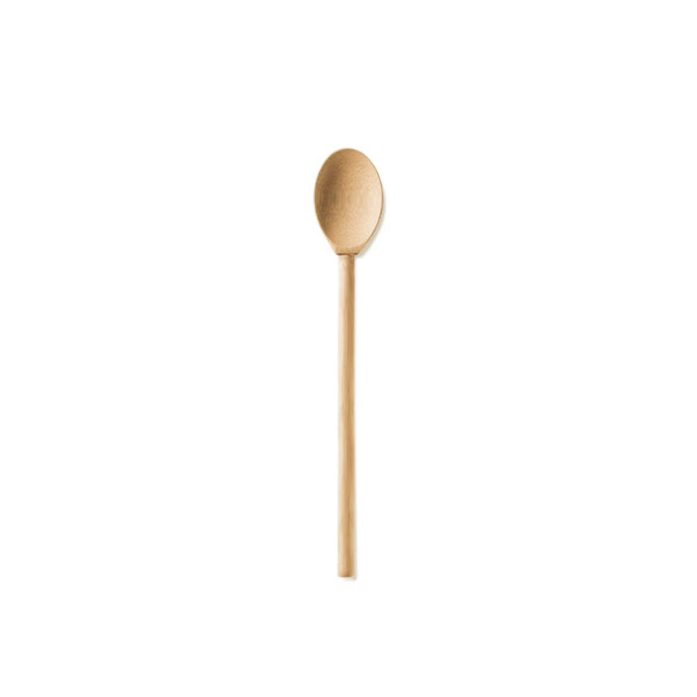 Load image into Gallery viewer, Bamboo Mixing Spoon