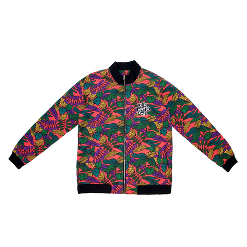 Windbreaker Tropical