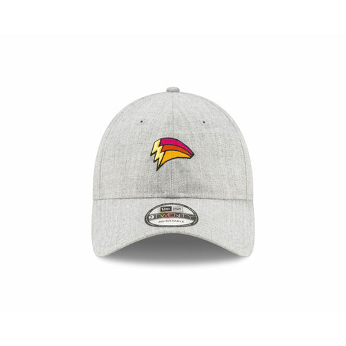 Rainbolt Grey Dad Hat
