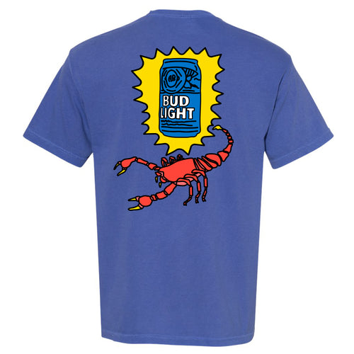 Bud Light Stinger Tee