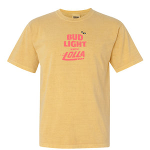 Bud Light Venus Flytrap Tee