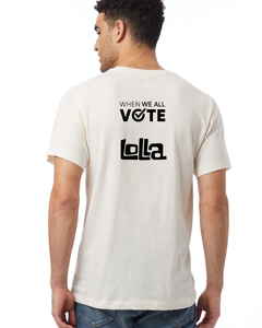 Support Voting Tee