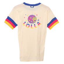 Load image into Gallery viewer, Camp Women's Disco Tee
