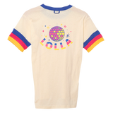 Camp Women's Disco Tee