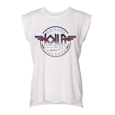 Women's Winged Lineup Tank